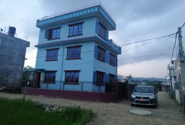 New Home in Sale , Madhyapur Thimi, Bhaktapur title=