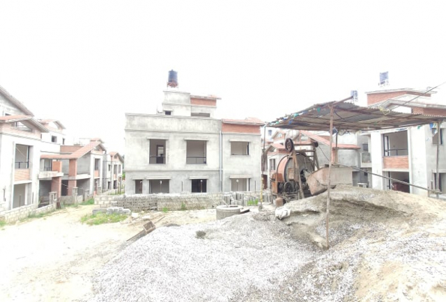 HOME IN THAIBA HOUSING