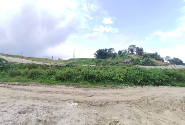 LOW PRICED BEST LAND IN DHAPAKHEL, NAGHDAHA, LALITPUR title=