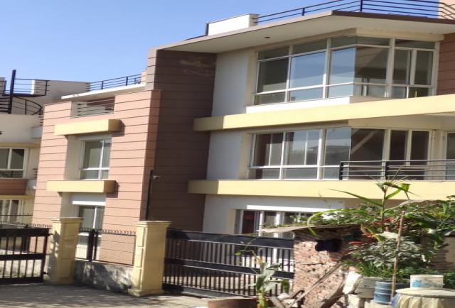 BEAUTIFUL HOUSE IN KAUSALTAR, BHAKTAPUR